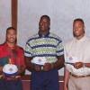 Draft Day Attire Flashback Circa 1992