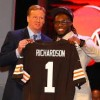 Trent Richardson Signs 4 Year Contract with the Browns