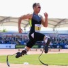 Double Amputee Oscar Pistorius Selected to Run in 2012 London Olympics