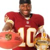 Robert Griffin III, Redskins Agree to 4 Year Deal Worth $21 Million