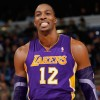 Dwight Howard Traded to the L.A. Lakers
