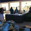 Dolphins Have Private Cheerleader Lounge for Fans