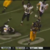 Kent State Player Runs Punt Back the Wrong Way