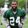 Darrelle Revis Says he Fights Boredom When No One Throws His way