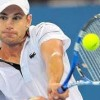 Andy Roddick Ends Career with Loss at US Open
