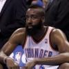 OKC Thunder Trade James Harden to Houston Rockets