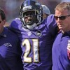 Lardarius Webb Ravens Cornerback Out with Torn ACL