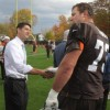 Vice President Candidate Paul Ryan Mistakes Colt McCoy for Brandon Weeden