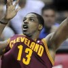 Cavs Pick Up Contract Options on Irving and Thompson for 13-14 Season