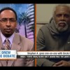 Video: Stephen A. Smith Interviews Uncle Drew