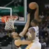Video: Harrison Barnes Dunks on Nikola Pekovic