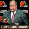 Mike Holmgren Leaves Browns Effective Immediately
