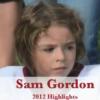 8 Year Old Girl, Destroys Boys in Pee Wee Football