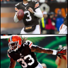 Weeden & Richardson Insert Themselves in Browns Record Books