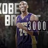 Kobe Bryant Becomes Youngest to 30K Points