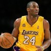 Kobe Bryant Once Swam with Sharks