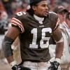 Josh Cribbs Tells Fans to 'F*&K Off' on Twitter