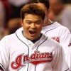 Cleveland Indians Trade Shin Soo Choo to the Reds