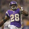 Adrian Peterson and JJ Watts Unanimous 1st Team All Pro Selections
