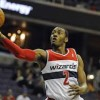 John Wall Slated to Return to From Knee Injury Saturday