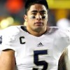 Manti Te'o Knew Girlfriend was Fake December 6, Received Call that She Faked Her Death