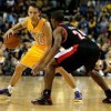 Steve Nash Becomes 5th Player to Achieve 10,000 Assist