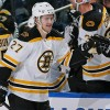 Bruins Rookie Dougie Hamilton is Impressive!