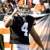 Phil Dawson Leaves Browns, Signs Deal with 49ERS