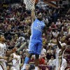 P.J. Hairston Arrested on Drug Possession